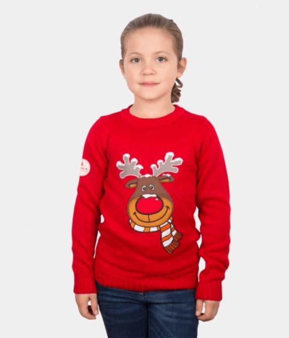 Ninja turtles julesweater
