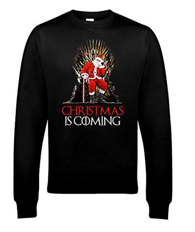 Game of Thrones julesweater
