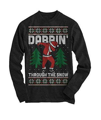 dabbin julesweater