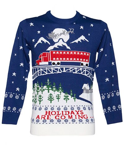 Holidays are coming julesweater