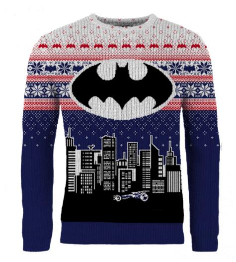 Gortham julesweater
