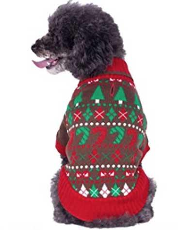 Hundesweater til din søde hund
