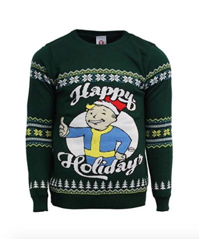 fallout julesweater