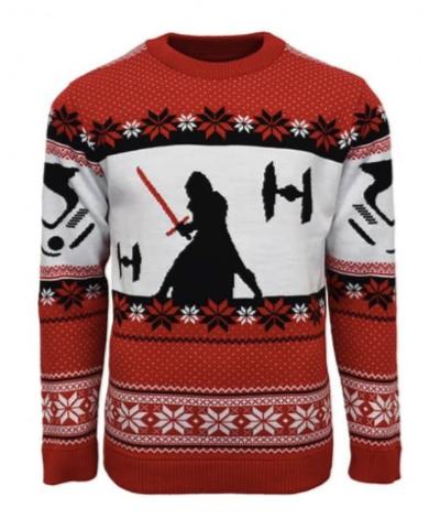 Star Wars juletøj