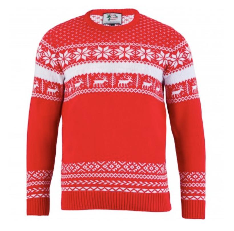 julesweater nordisk