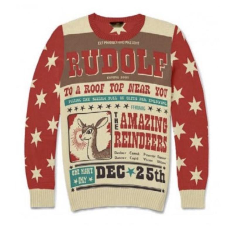 julesweater forsiden