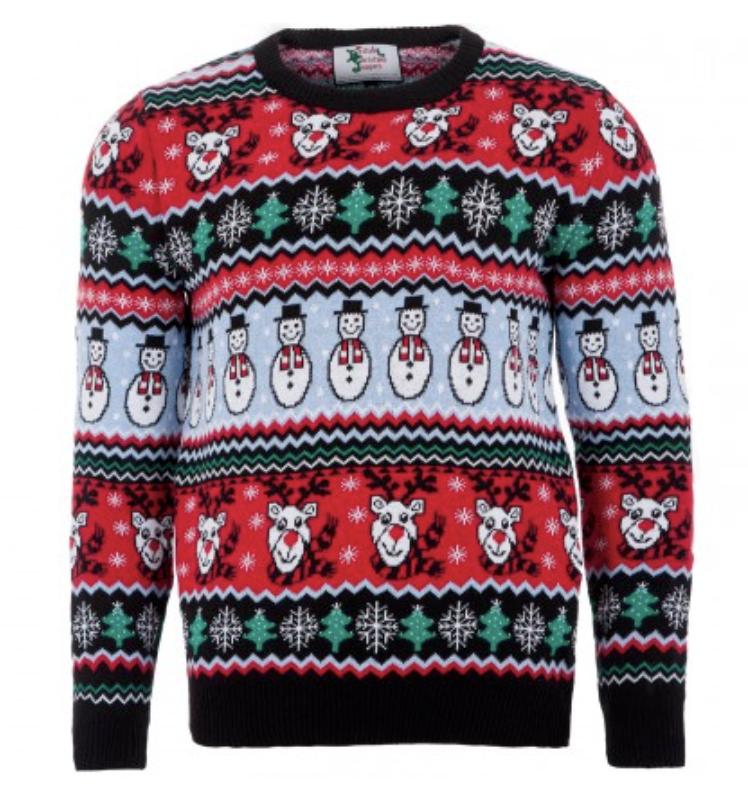 julesweater hygge