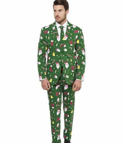 Jule suit