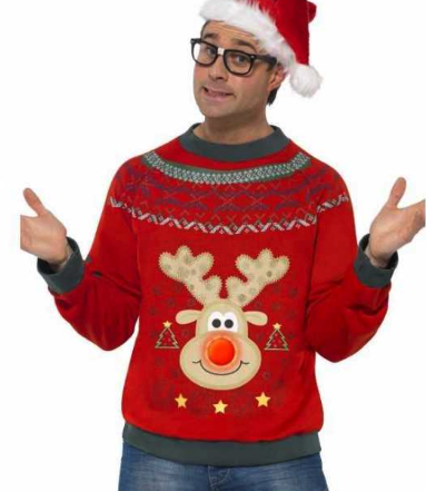julesweater rudolf
