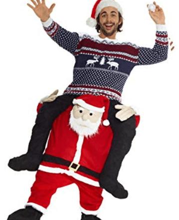 Julemandskostume