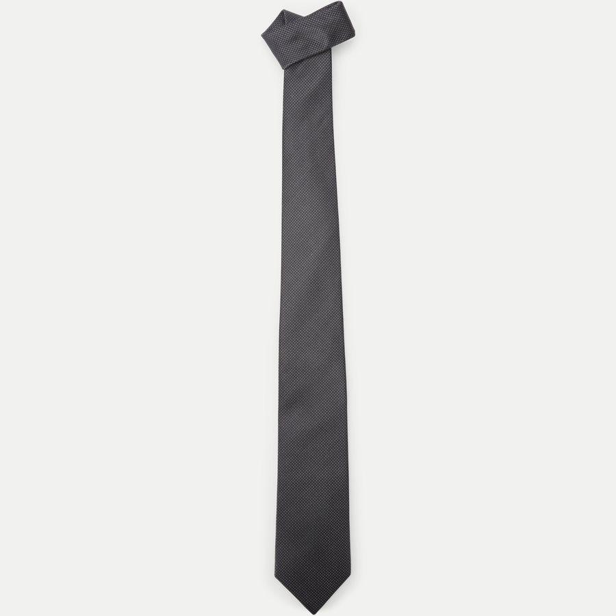 gave til ham der har alt slips og taske til mænd