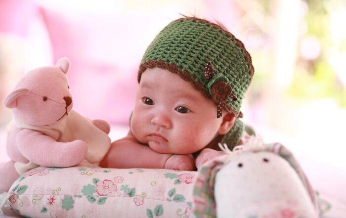 De perfekte julegaver til din baby