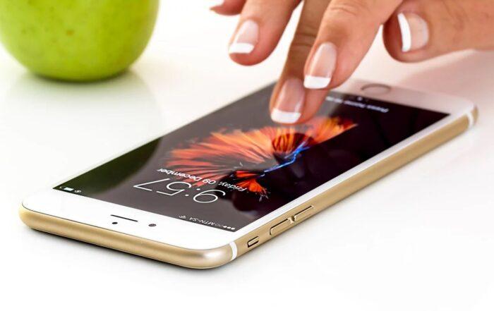 iPhone - en tidsløs klassiker