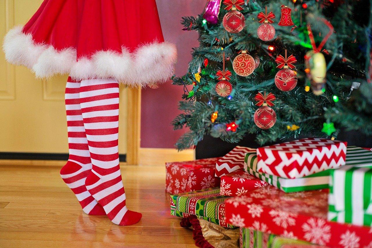 Få tre gode råd til hvordan du kommer i julestemning