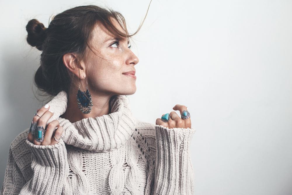 Guide til de bedste striktrøjer til kvinder